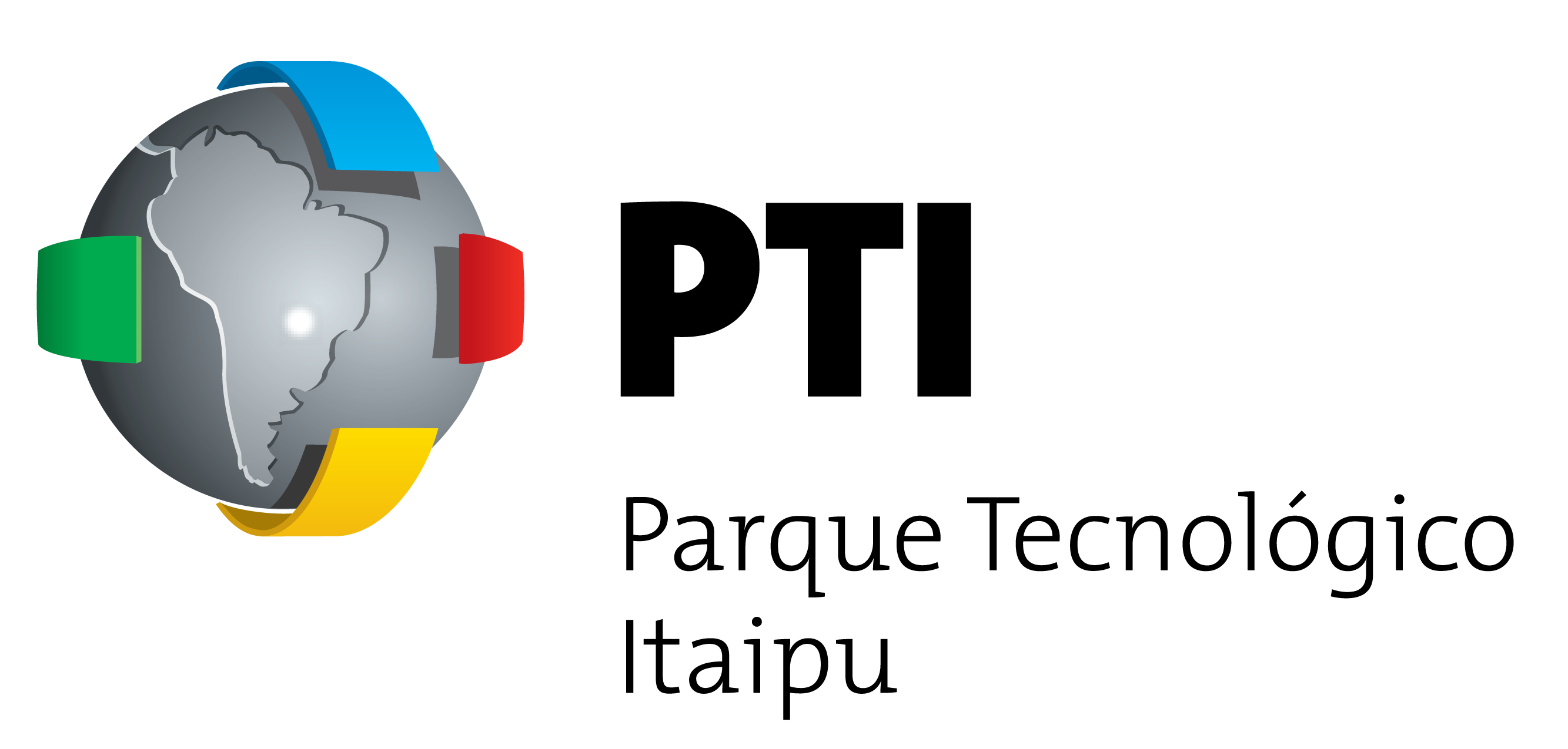 Logo PTI - Oficial